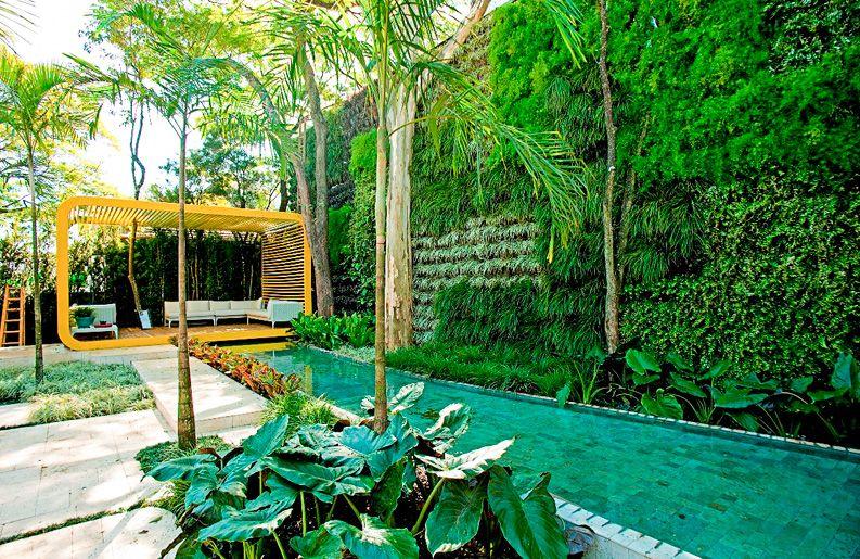 Jardines modernos Arquitectura, Diseño y Decoración www - jardines modernos