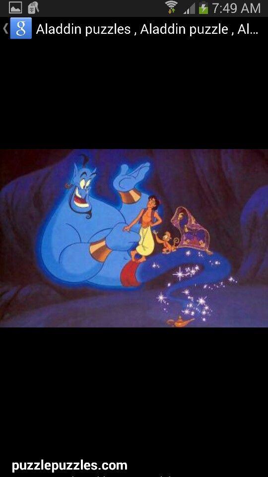 Aladdin And His Pals Aladdin Magic Carpet Disney Characters