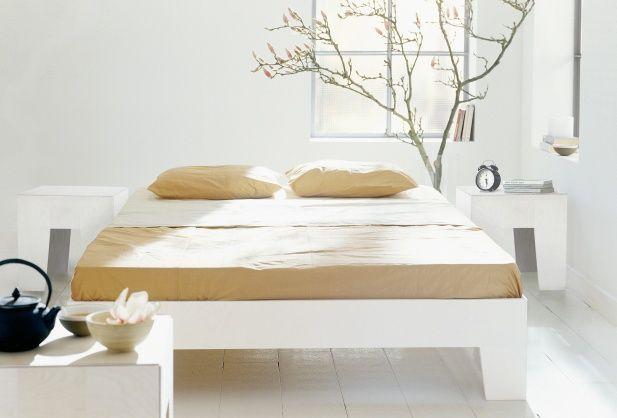Bett Zen 325 Euro, sofort lieferbar | Arch - furniture - beds ...