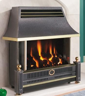 The Renoir Gas Fire Flavel Fires Free Standing Gas Fires Gas Fires Free Standing Gas