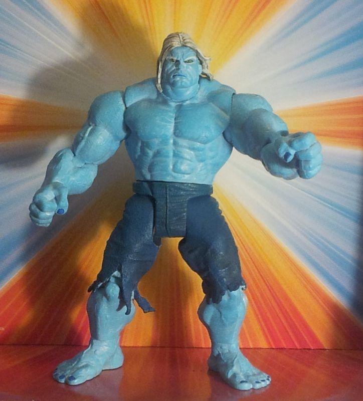 Pin On Custom Superheroes Villains Action Figures