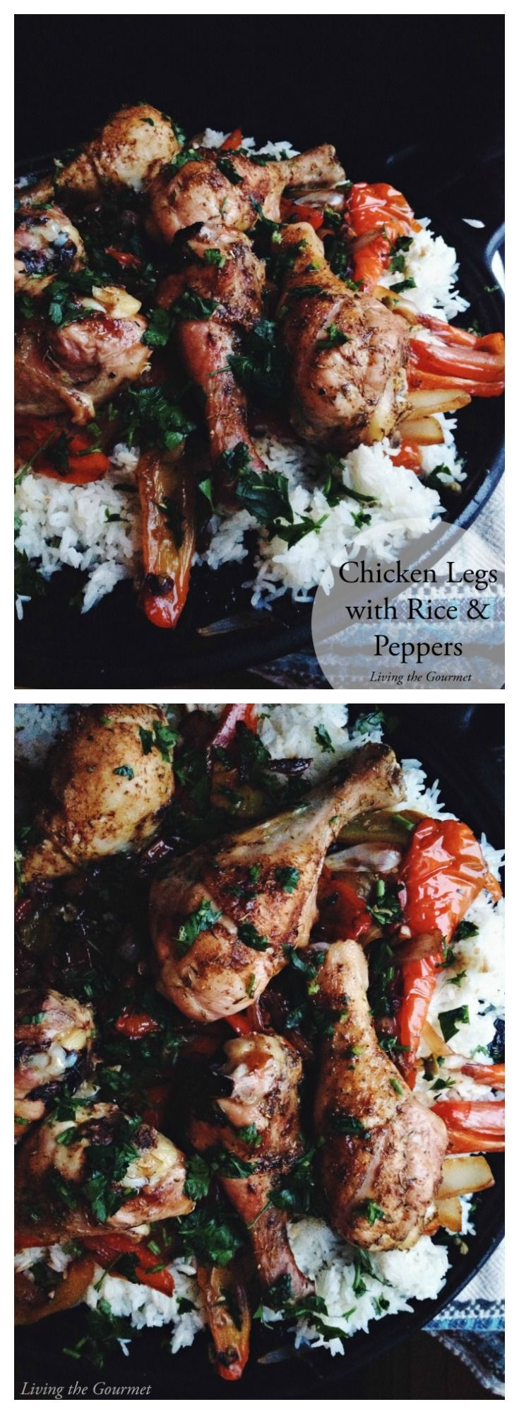 A comforting meal, that is easy to prepare. Perfect for weeknights or weekends. The days are much longer now giving much more time to the chores to be completed and the tasks on the schedule of the day. Though with the longer days there seems to be less time for rest and the lingering time...