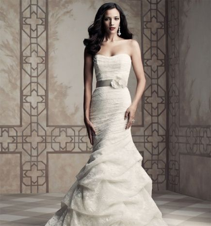 Trendy Bridal Gowns | Dresses and Gowns Ideas | Pinterest | Bridal ...