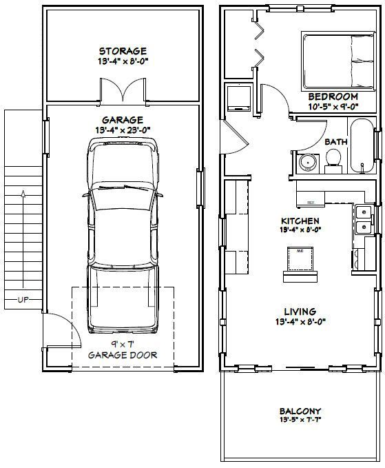 Pdf house plans garage  shed shedbuildingplans in pinterest and apartment also rh