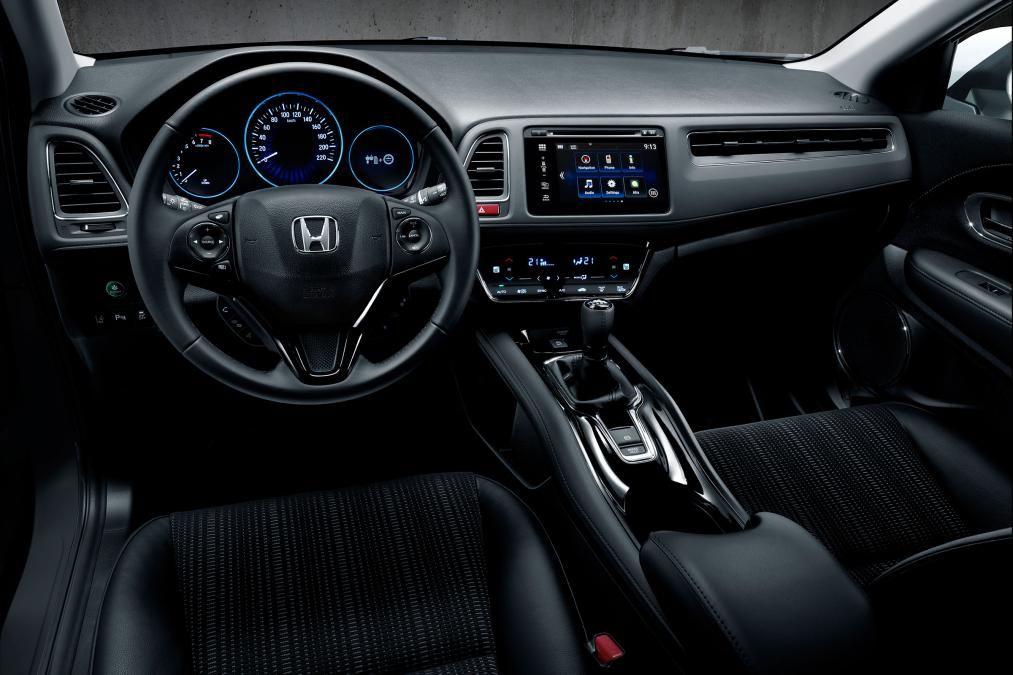 Http Thenewswise Com 2015 11 12 New Honda Hrv 750 Honda Hrv