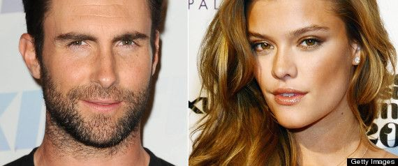 Adam Levine is dating yet another Victorias Secret model. Insiders reveal that 34-year-old Levine has been romancing 21-year-old Agdal since early spring.