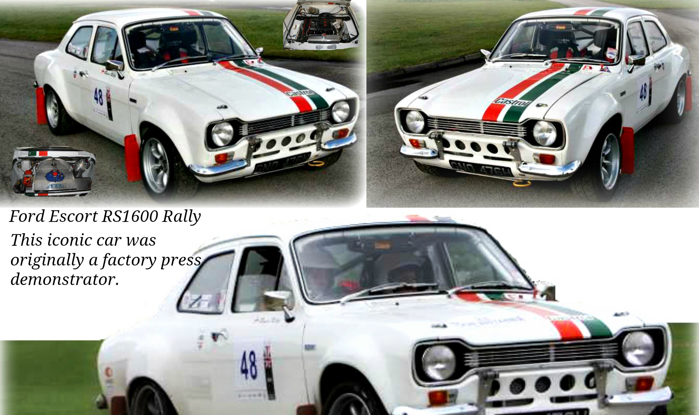 Pin On Race Rally Cars For Sale May
