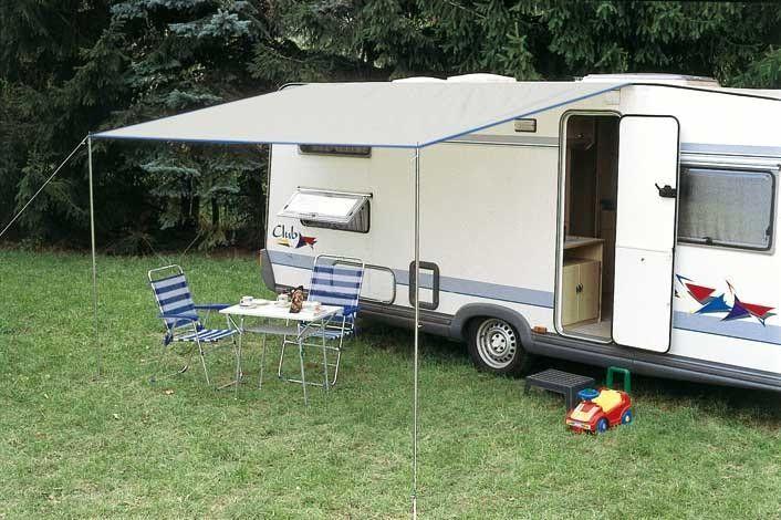 Reimo Caravan Sun Canopy