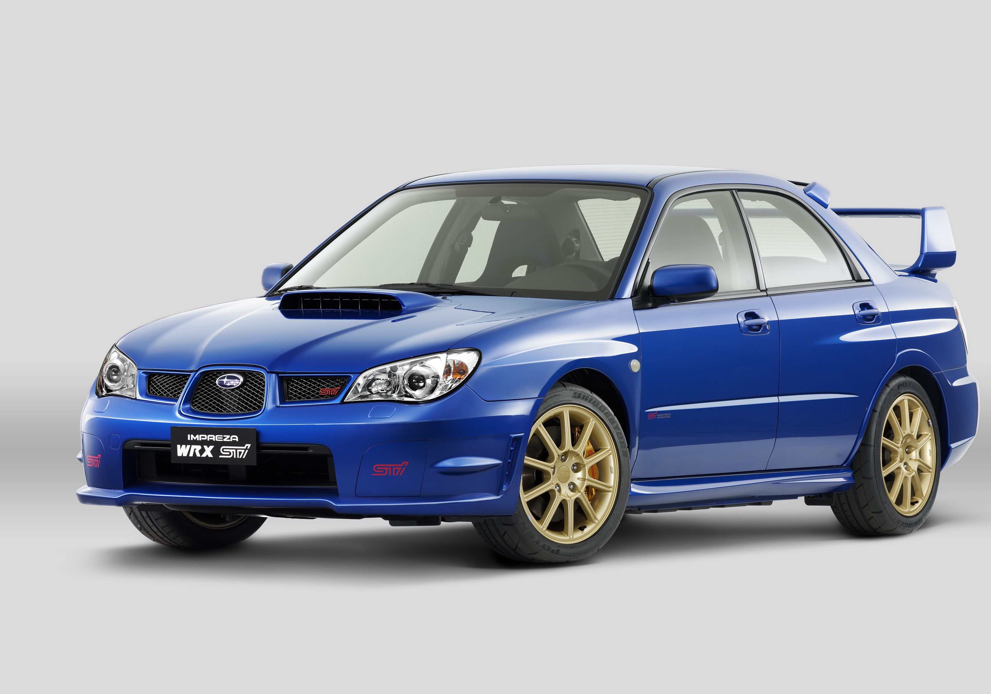 2005 Subaru Impreza Wrx Sti Subaru Subaru Wrx Sti Subaru Impreza