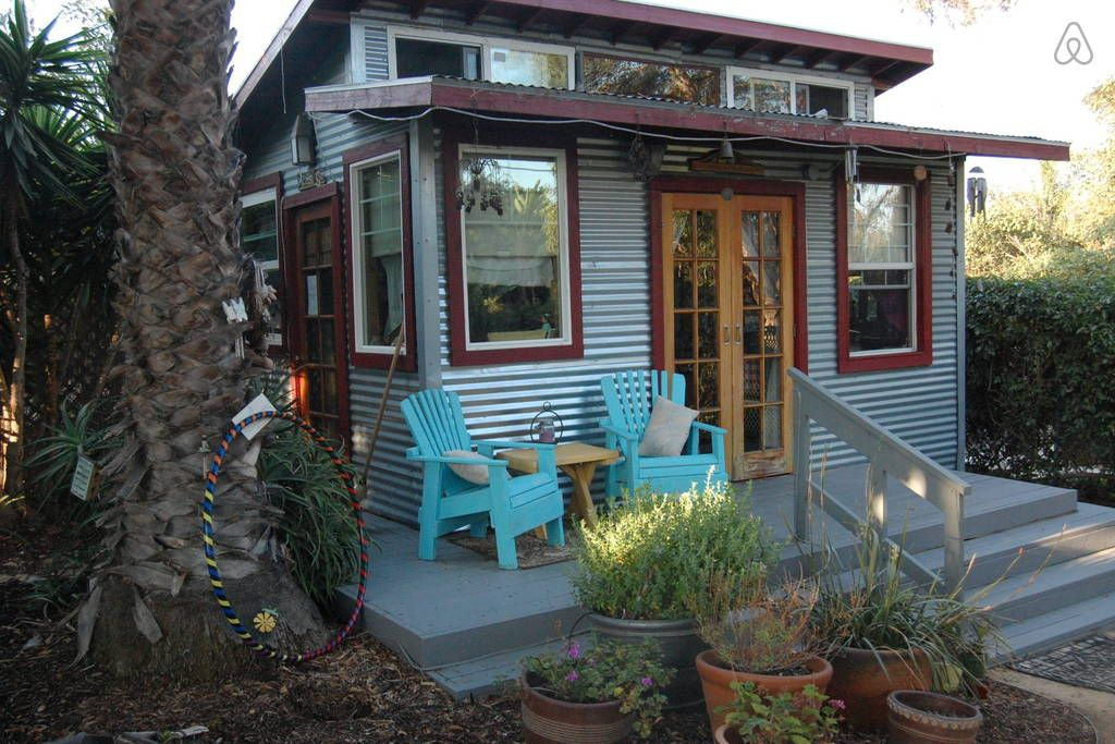 Check Out This Awesome Listing On Airbnb Art Studio