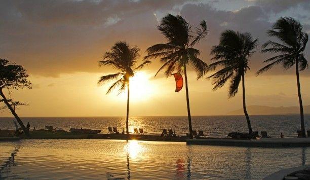 Punta Chame peninsula, Panamá