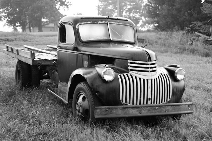vintage trucks | Old Trucks - Page 16 - Automotive - City ...