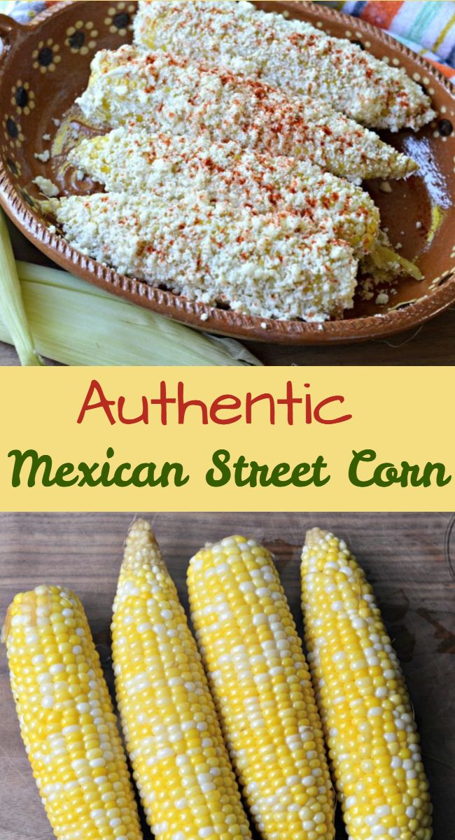 Photo of Authentic Mexican Street Corn Recipe (Elotes Mexicanos)