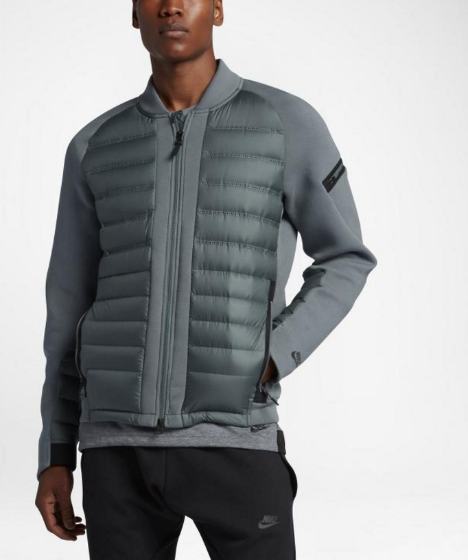 Nike Tech Fleece Aeroloft Full Zip