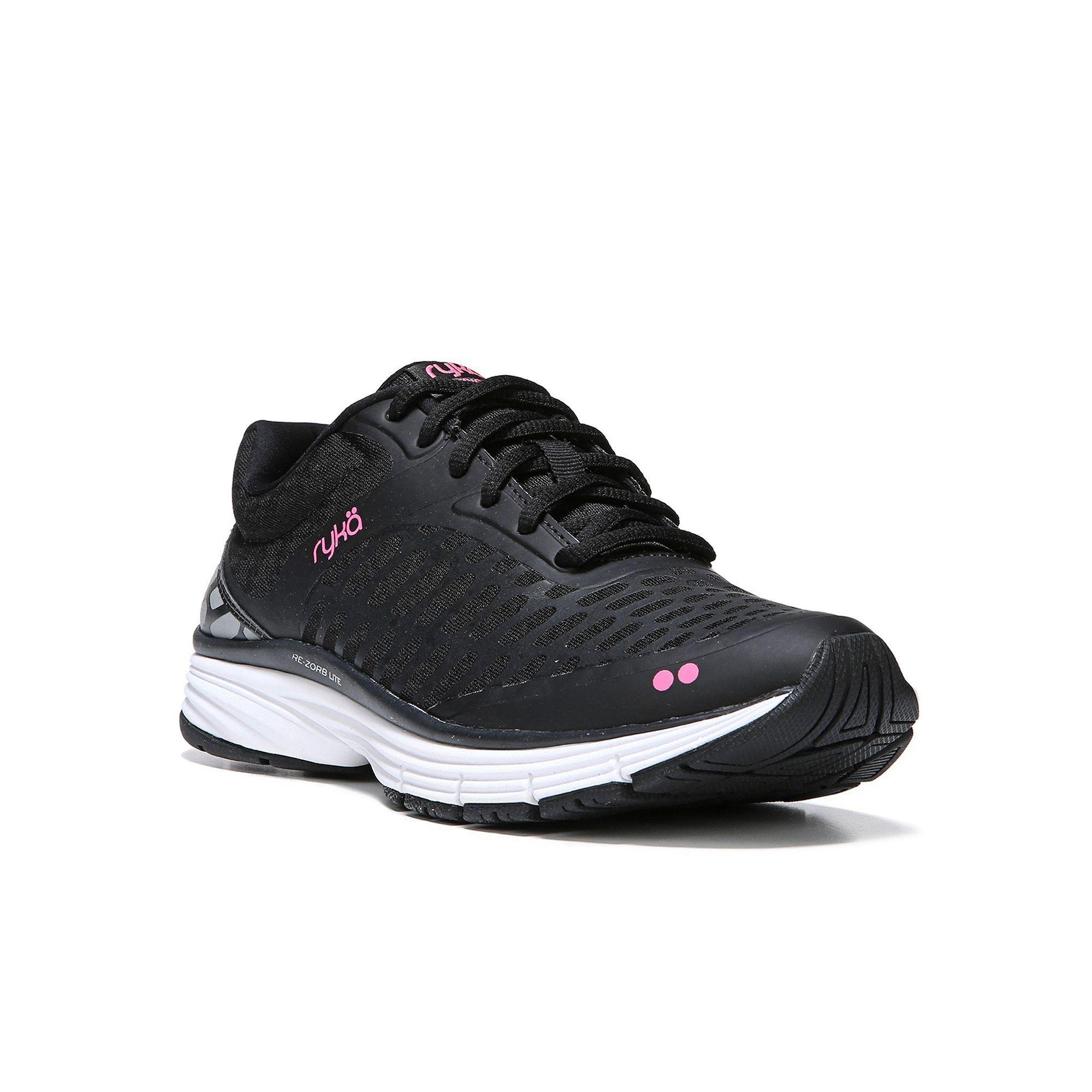 Ryka Indigo Women's Running Shoes, Size: medium (6.5), Dark Grey