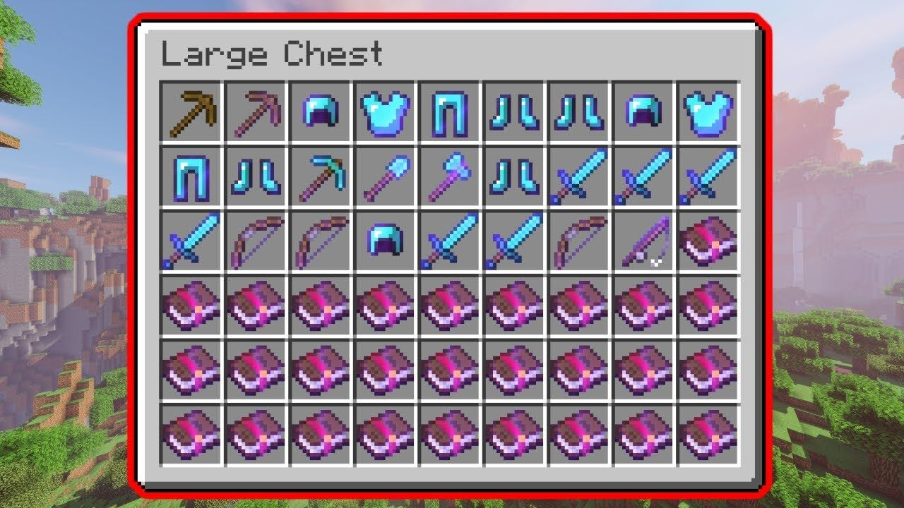 Minecraft Bow Enchantments Guide to leveling enchanting and making gold in shadowlands. best video games wallpaper 4k