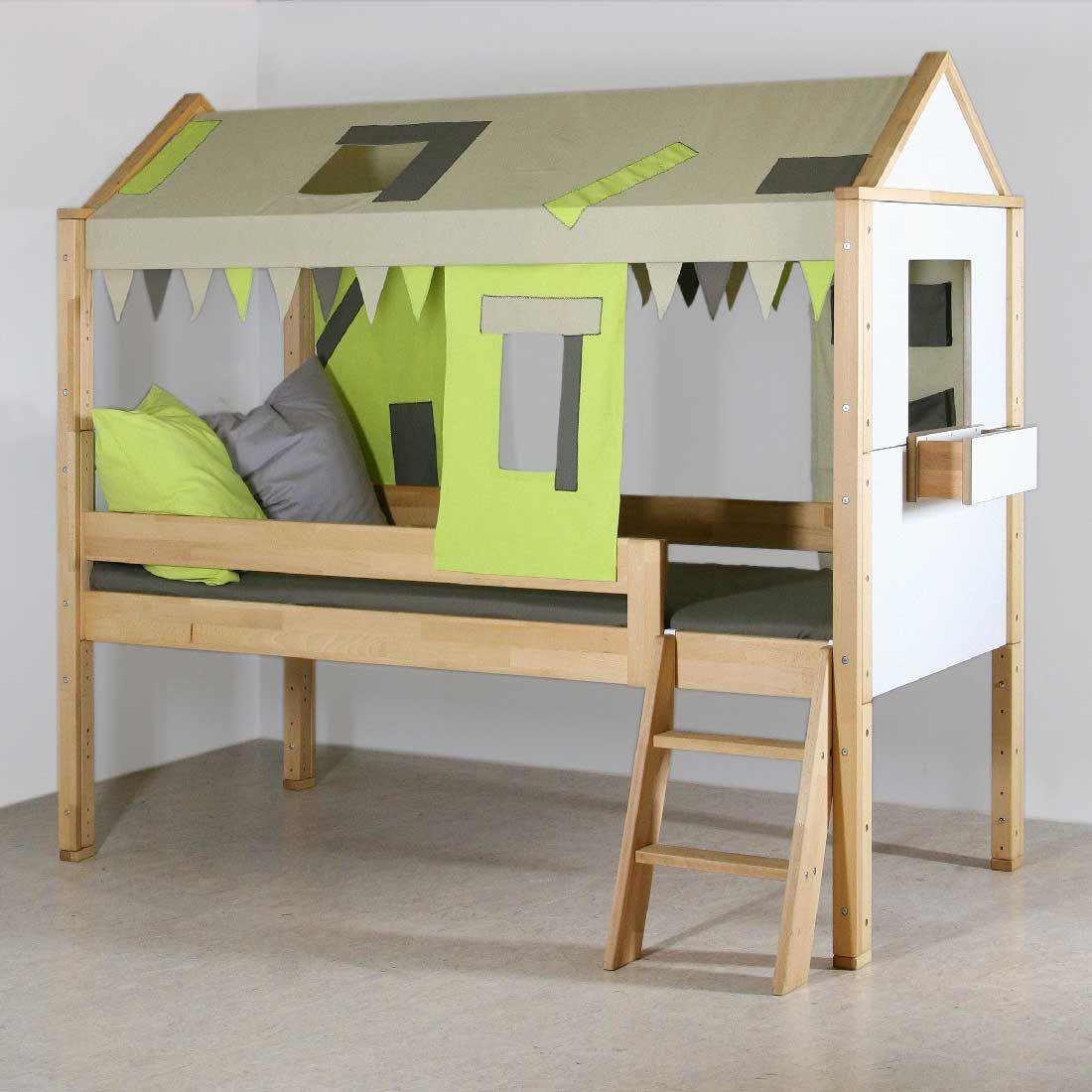 lit sur lev enfant id es pour chambre d 39 enfant. Black Bedroom Furniture Sets. Home Design Ideas