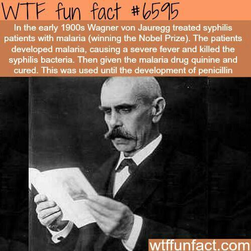 Fun facts medical