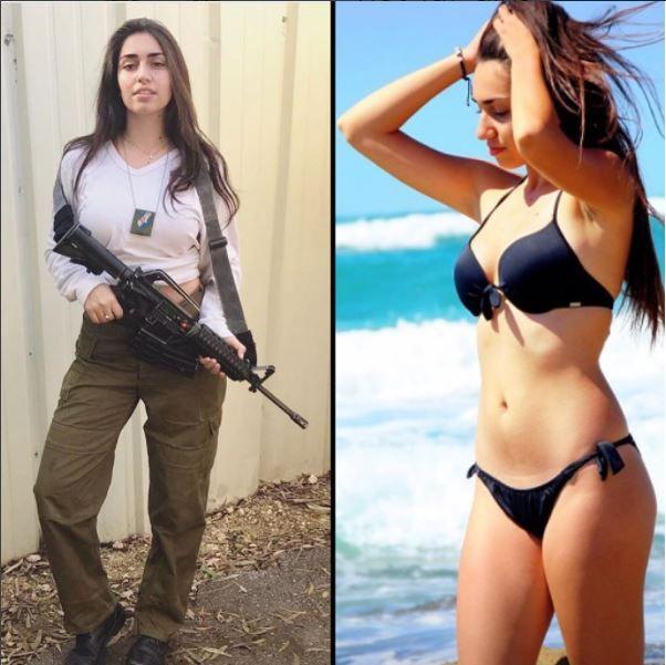 israeli photo girl sexy