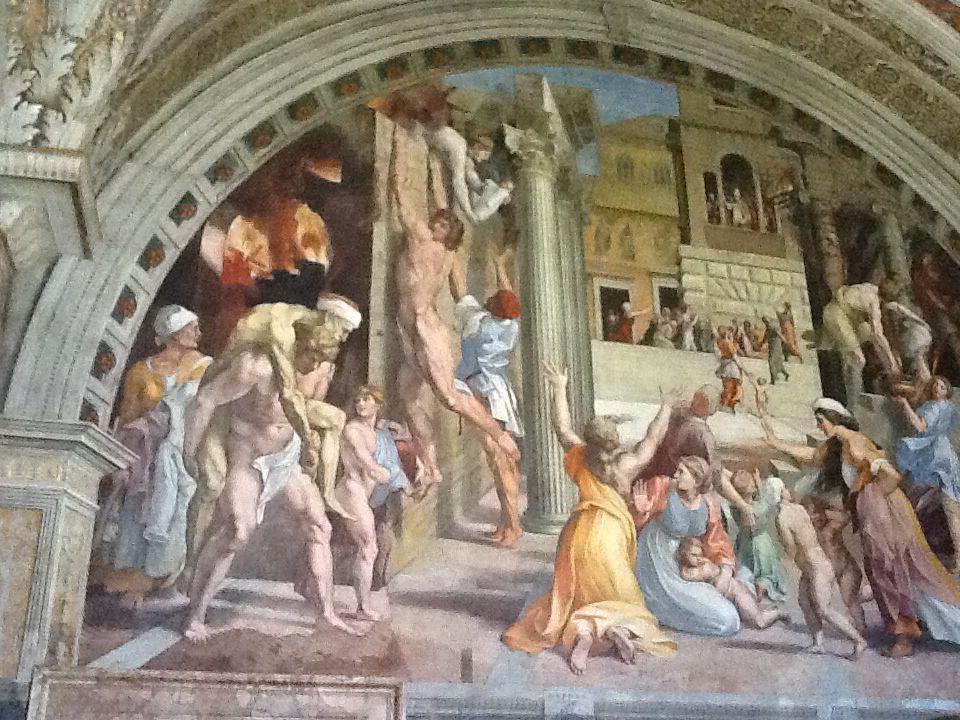 Myuseo Vaticano