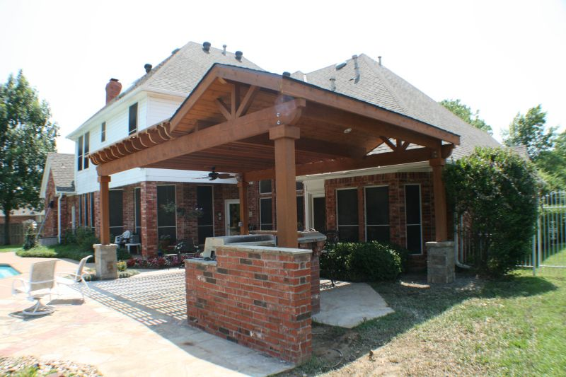 Attach Pergola To Existing Deck | Attached Pergola Pictures Wooden Garden  Bench Plans Building PDF Plans