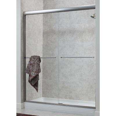 Rahmenlose Schiebe Dusche Türen Badezimmermöbel