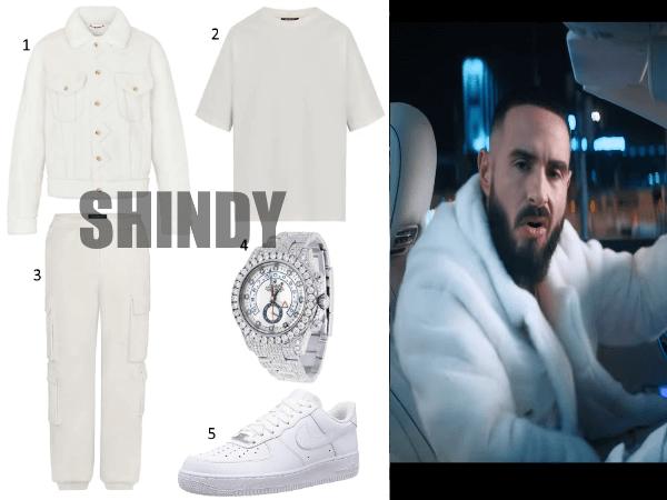 Shindy: So teuer sind seine Outfits in Affalterbach| BRAVO