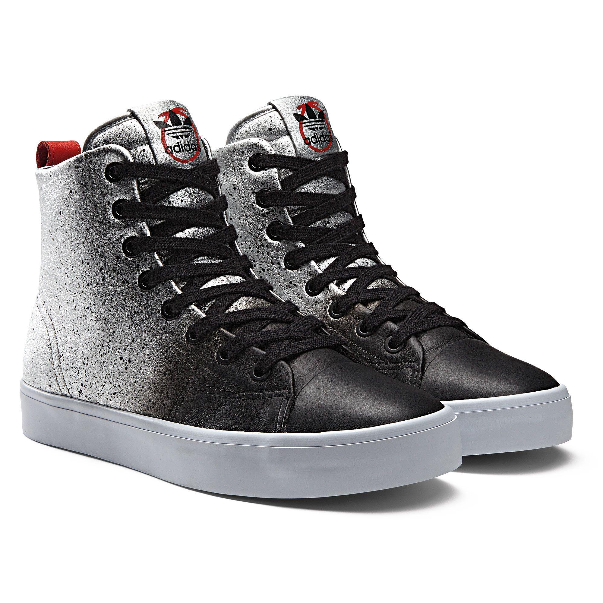 adidas Honey 2.0 Rita Ora Shoes | adidas US | Rock n Roll
