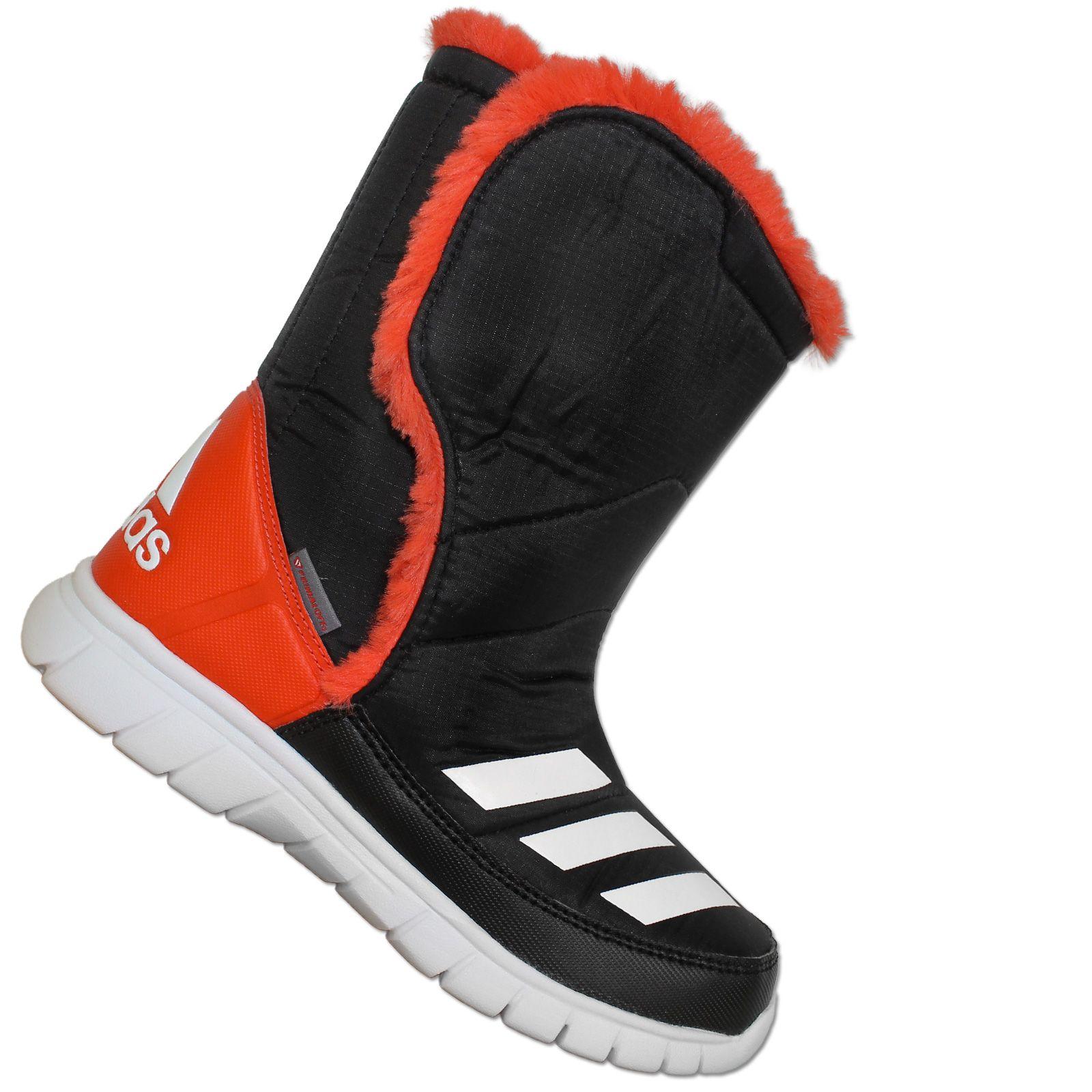 Sneaker Mit Fell. neu adidas sneaker stiefel boots winter