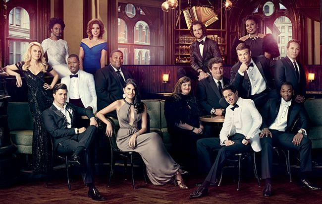 The Current Snl Cast Reflects On 40 Years Saturday Night Live Funny People Snl
