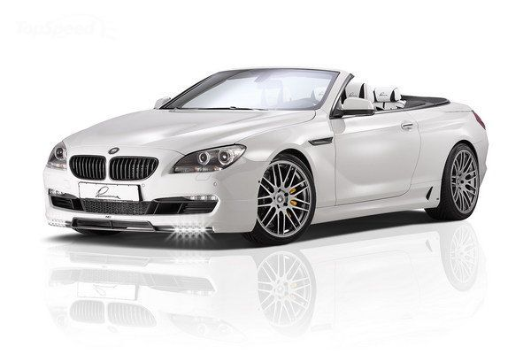 Bmw Lumma Design Convertible Bmw 6 Series Sports Cars Car
