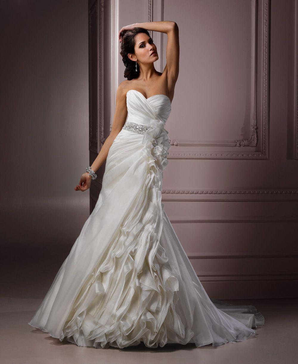 Hochzeitskleider auf Pinterest  Prinzessinnen-Hochzeitskleider ...
