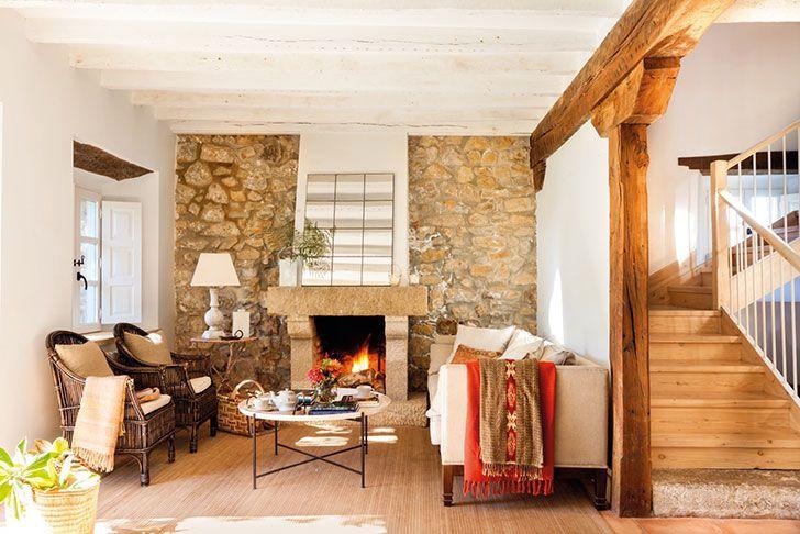 Деревенский дом в испании земля на продажу в дубае