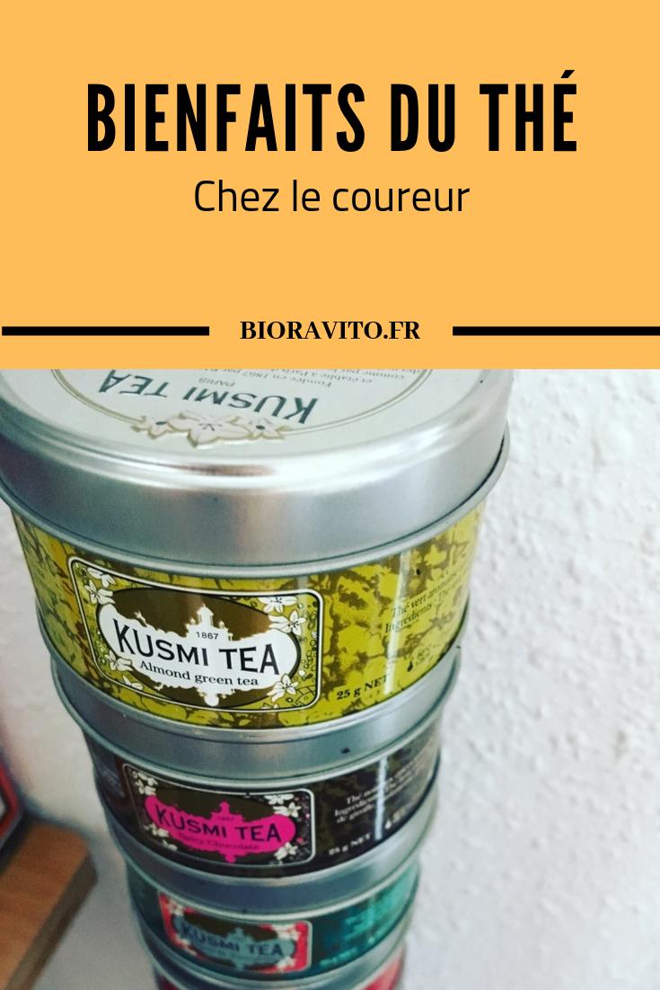 KUSMI TEA - Thés & infusions   Kusmi tea