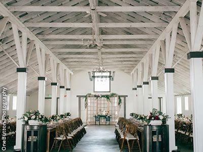 Dairyland Snohomish Washington Wedding Venues 8