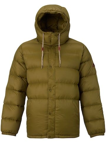 9ff2389ab Shop the Men's Burton Heritage Down Jacket along with more Winter ...
