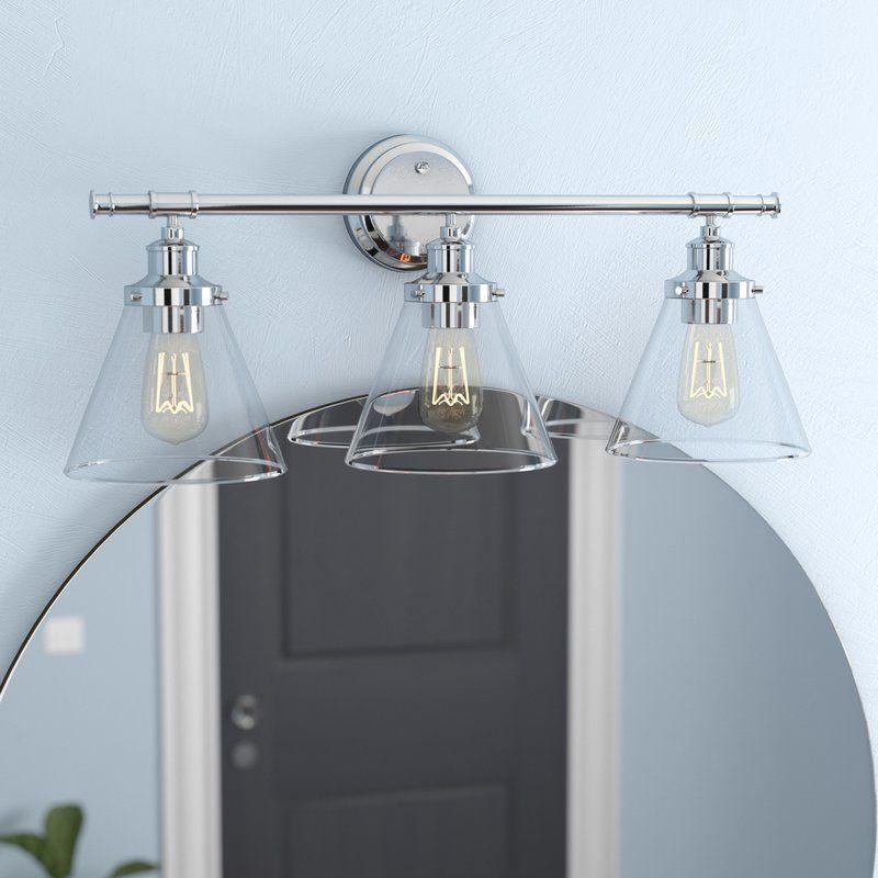 Kendrick 3 light vanity light vanities lights and basements kendrick 3 light vanity light aloadofball Choice Image