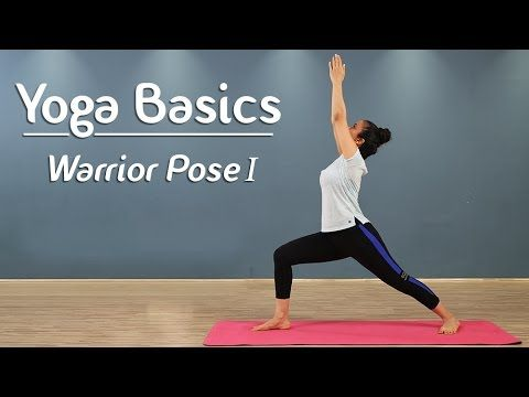 virabhadrasana 1  warrior pose 1  stepstep  yoga