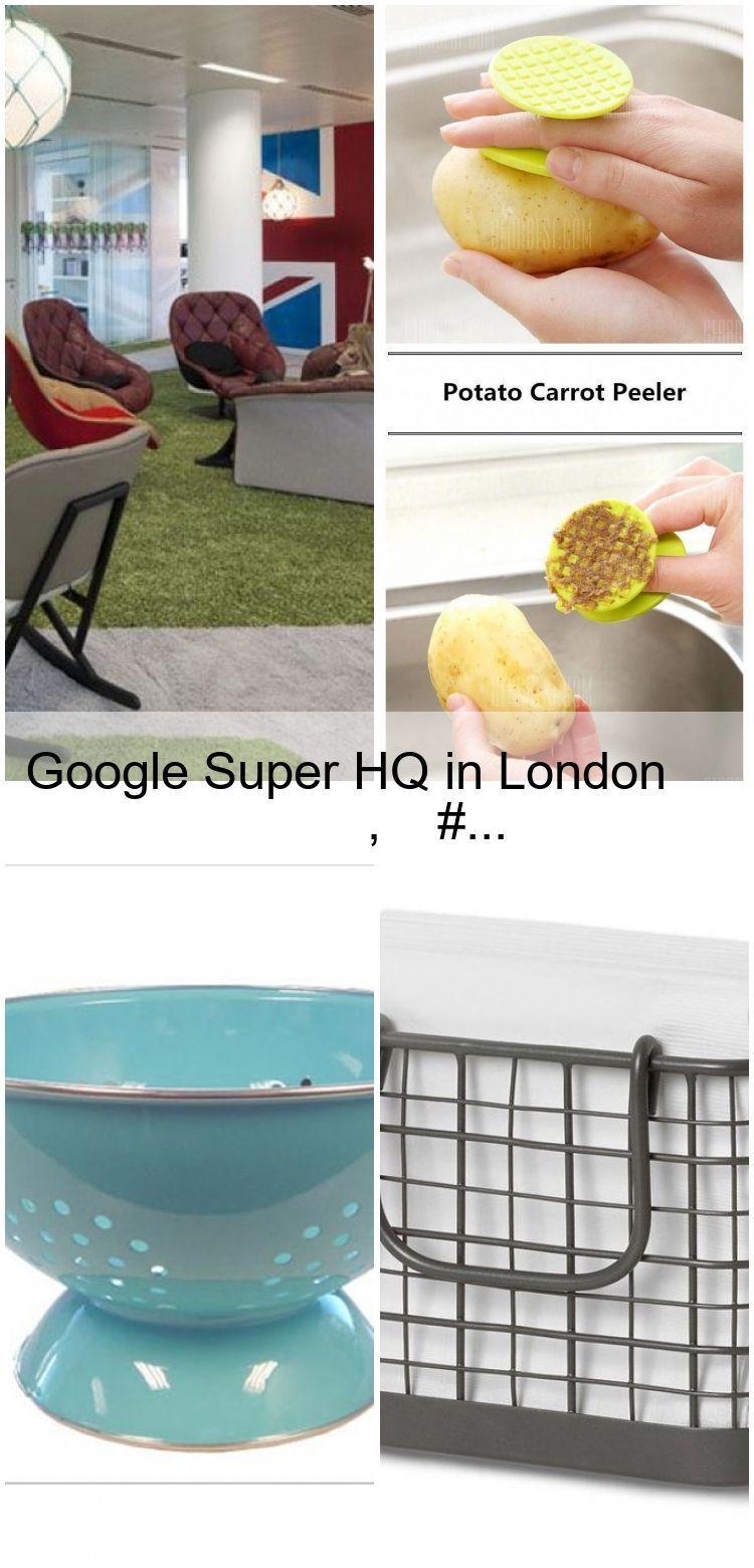 Photo of Google Super HQ in London # Freizeitraum # Freizeitraum # toll, # Ehrfurcht …
