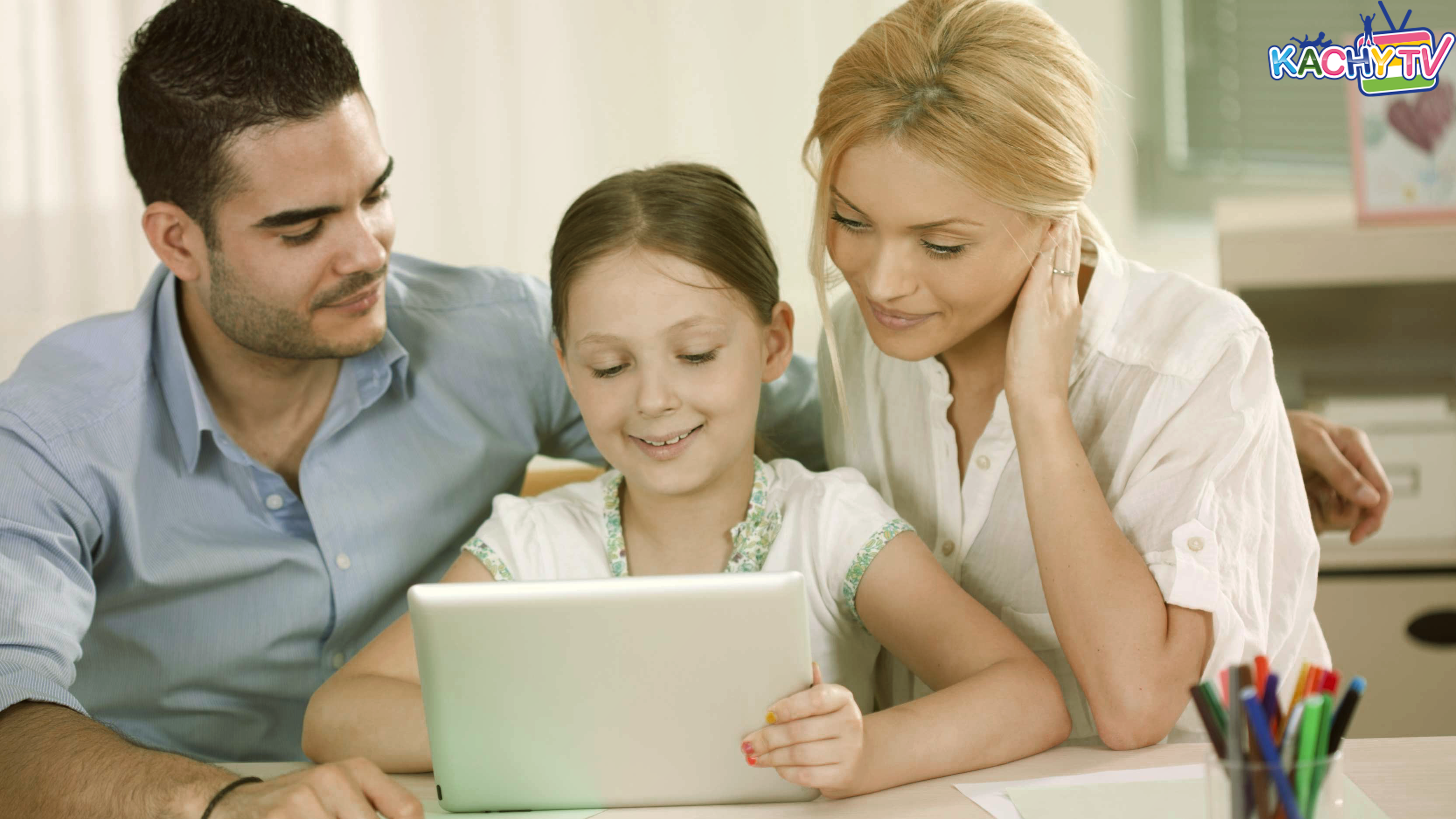 All You Need To Encourage Your Child To Excel At Home And