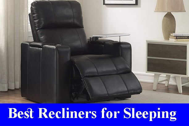 Best Recliners For Sleeping Reviews Updated Feeling Incredible Is One Of The Key Parts Concerning Propell Recliner Leather Sofa Living Room Modern Recliner