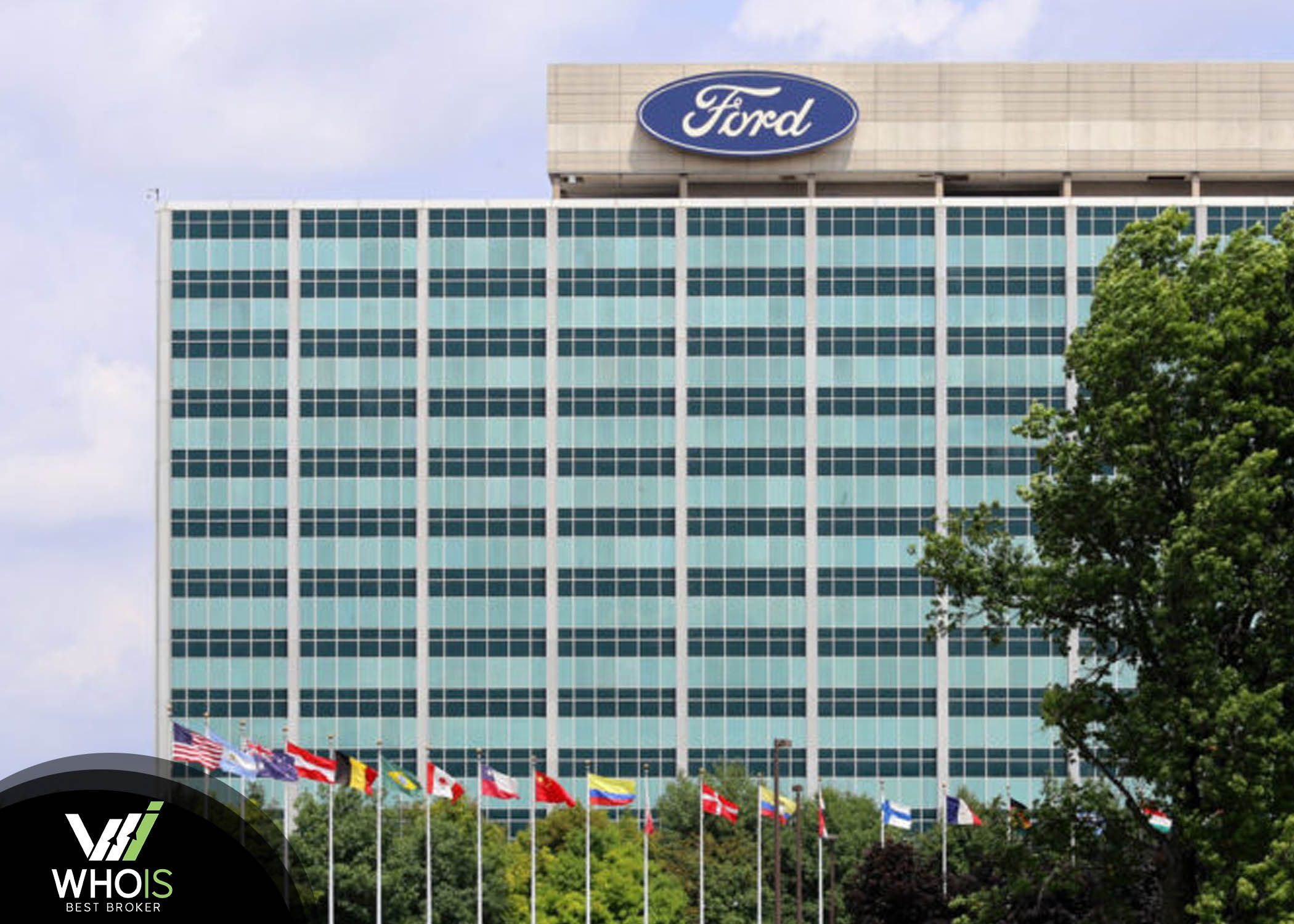 Ford Motor Co To Pay 500 Million Settlement In 2020 Ford