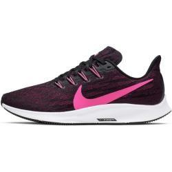 Photo of Nike Air Zoom Pegasus 36 Women's Running Shoe – Black Nike