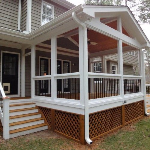 Modern Homeexterior Design Ideas: 15 Best White Home Exterior Ideas To Up Your Curb Appeal