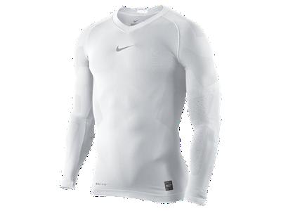 Nike Pro Combat Hypercool Compression Men S Training Shirt
