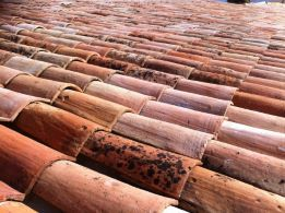 Antique Roofing Tiles Reclaimed Building Materials Building Materials Architectural Elements