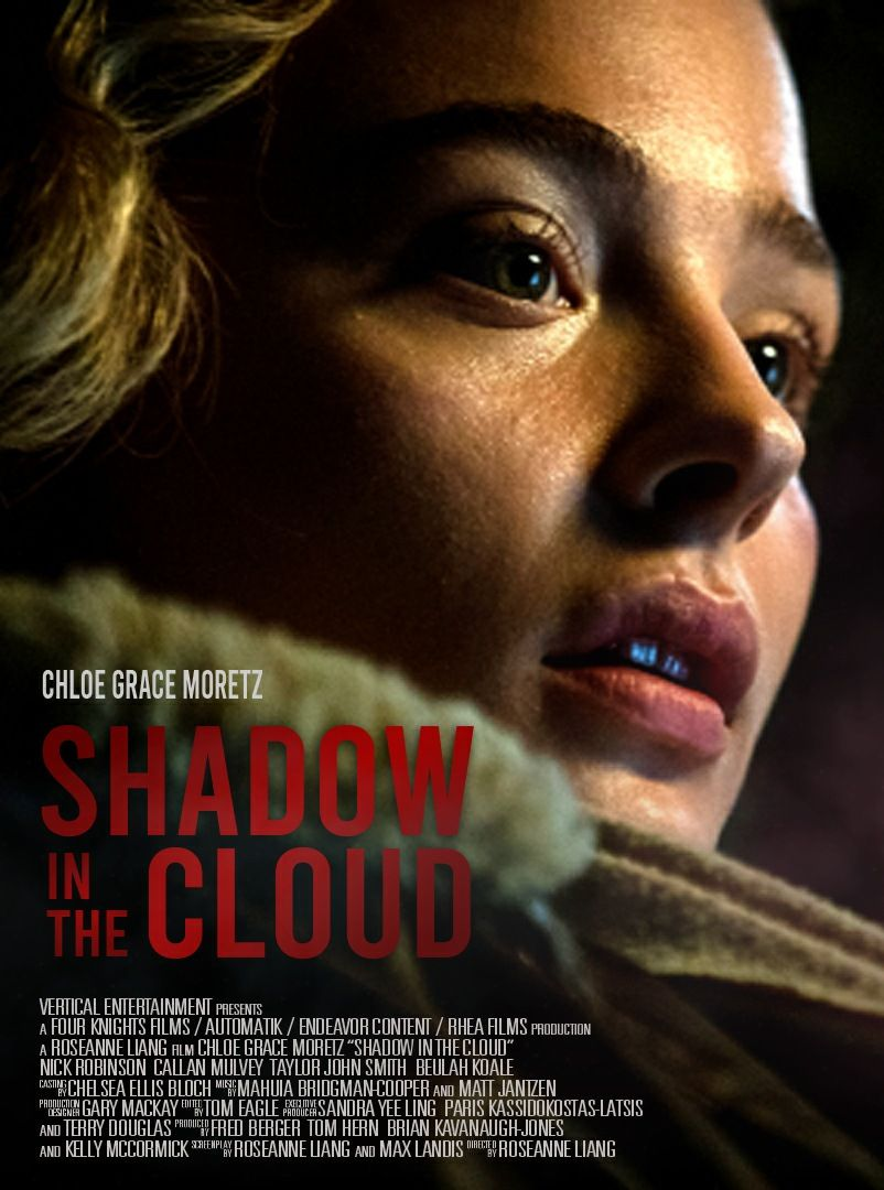 Shadow In The Cloud 2020