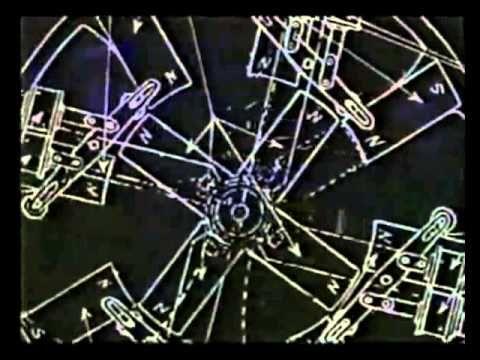 Energia Livre do Ponto Zero - Electromagnetismo 1/11