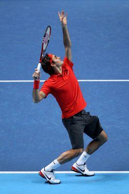 Roger Federer Tennis Quotes Tennis World Tennis