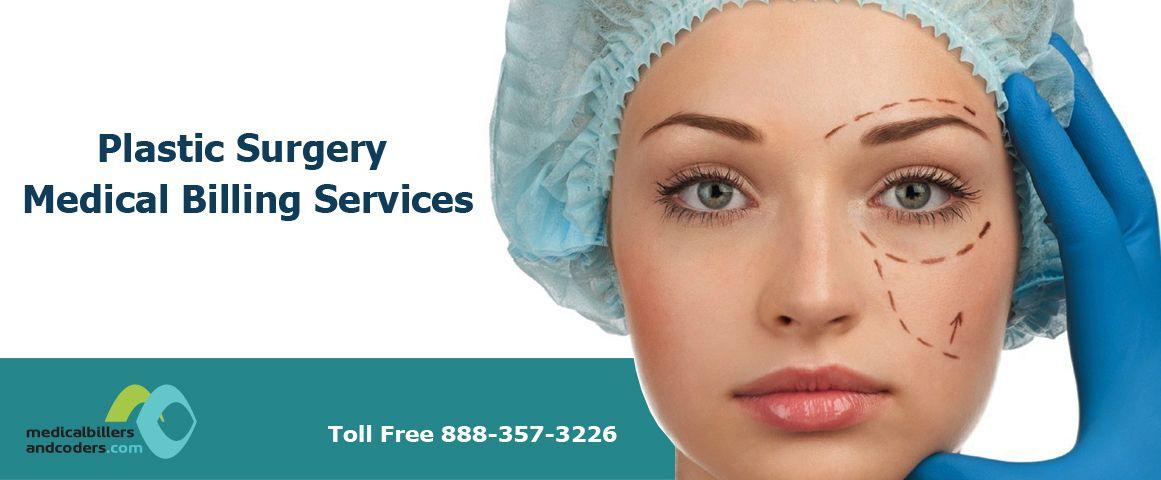 Plastic surgery medical billing services plastic surgery